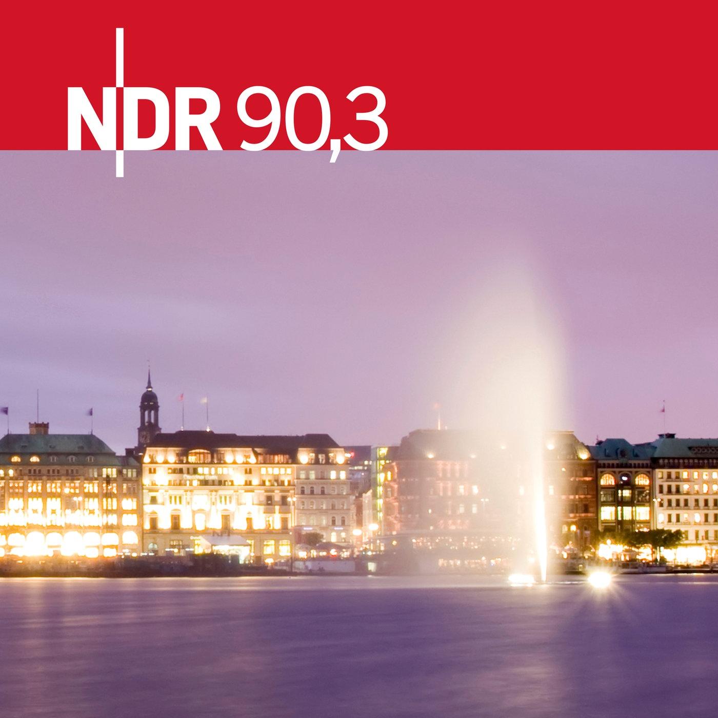 NDR 90,3 - Kulturjournal Spezial