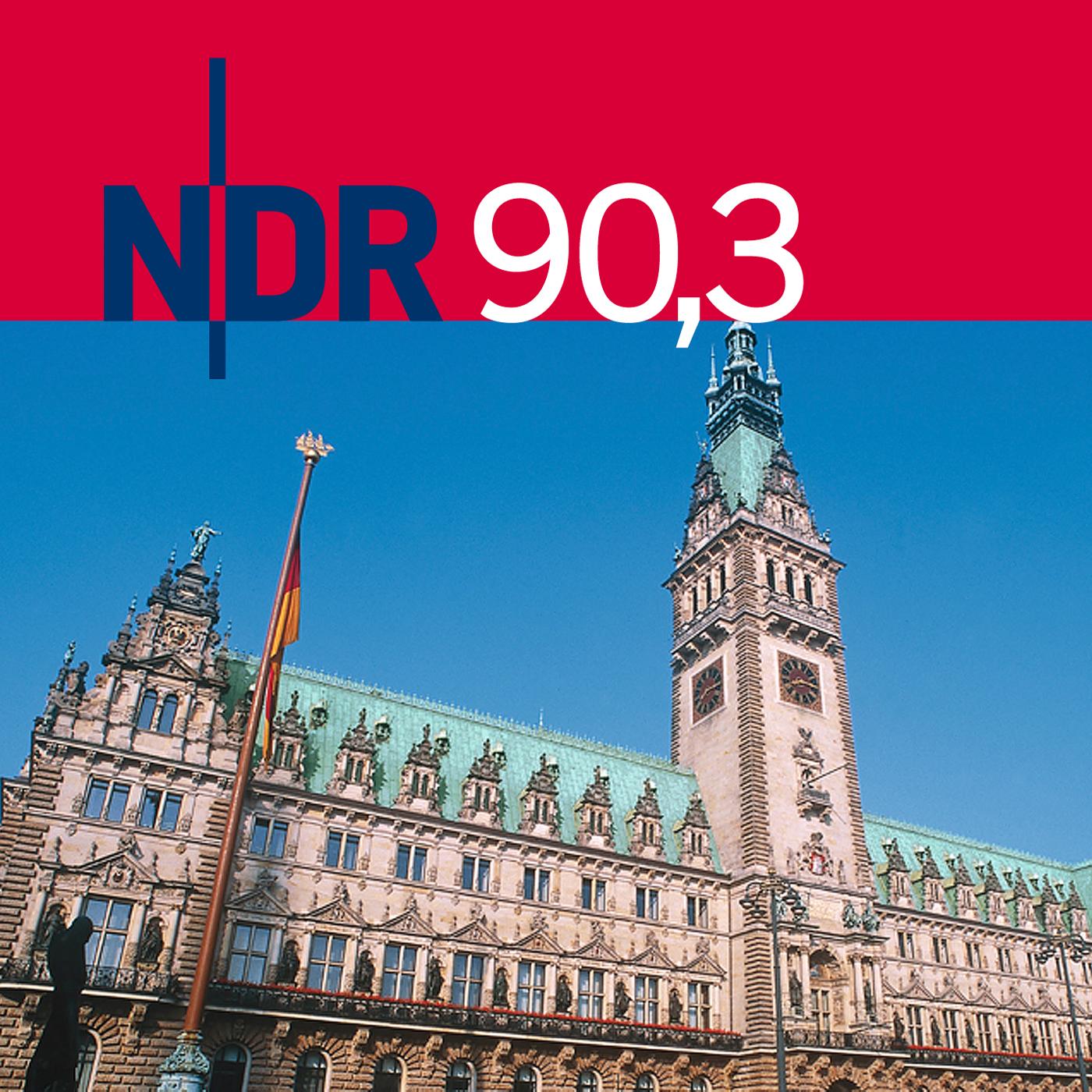 NDR 90,3 - Der Hamburg-Kommentar