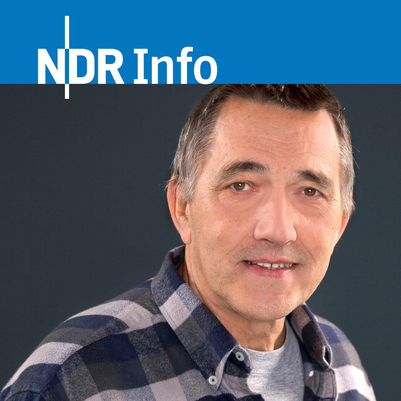NDR Info - Der satirische Wochenrückblick
