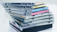 Podcast NDR Kultur Neue CDs © ©Rob | Fotolia | Stock.Adobe