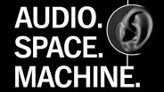 Podcast-Teaserbild Audio.Space.Machine © NDR