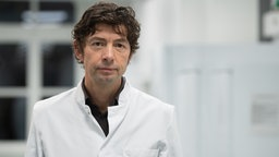 Der Virologe Prof. Christian Drosten © picture alliance/Christophe Gateau/dpa Foto: Christophe Gateau