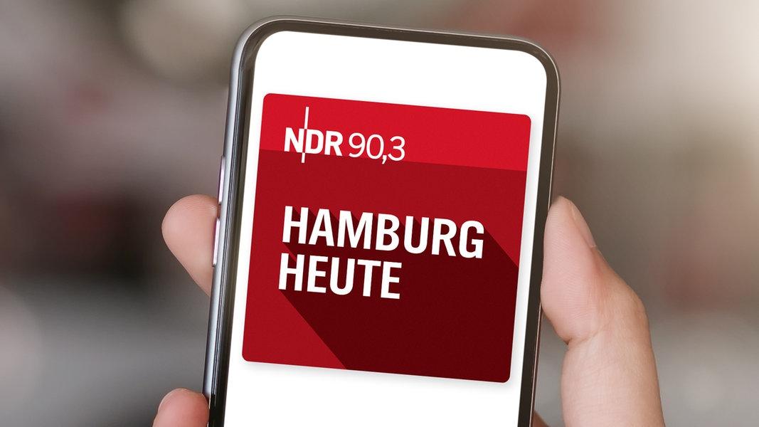 """Hamburg Heute: Hamburg bekommt doch einen """"Transrapid"""""""