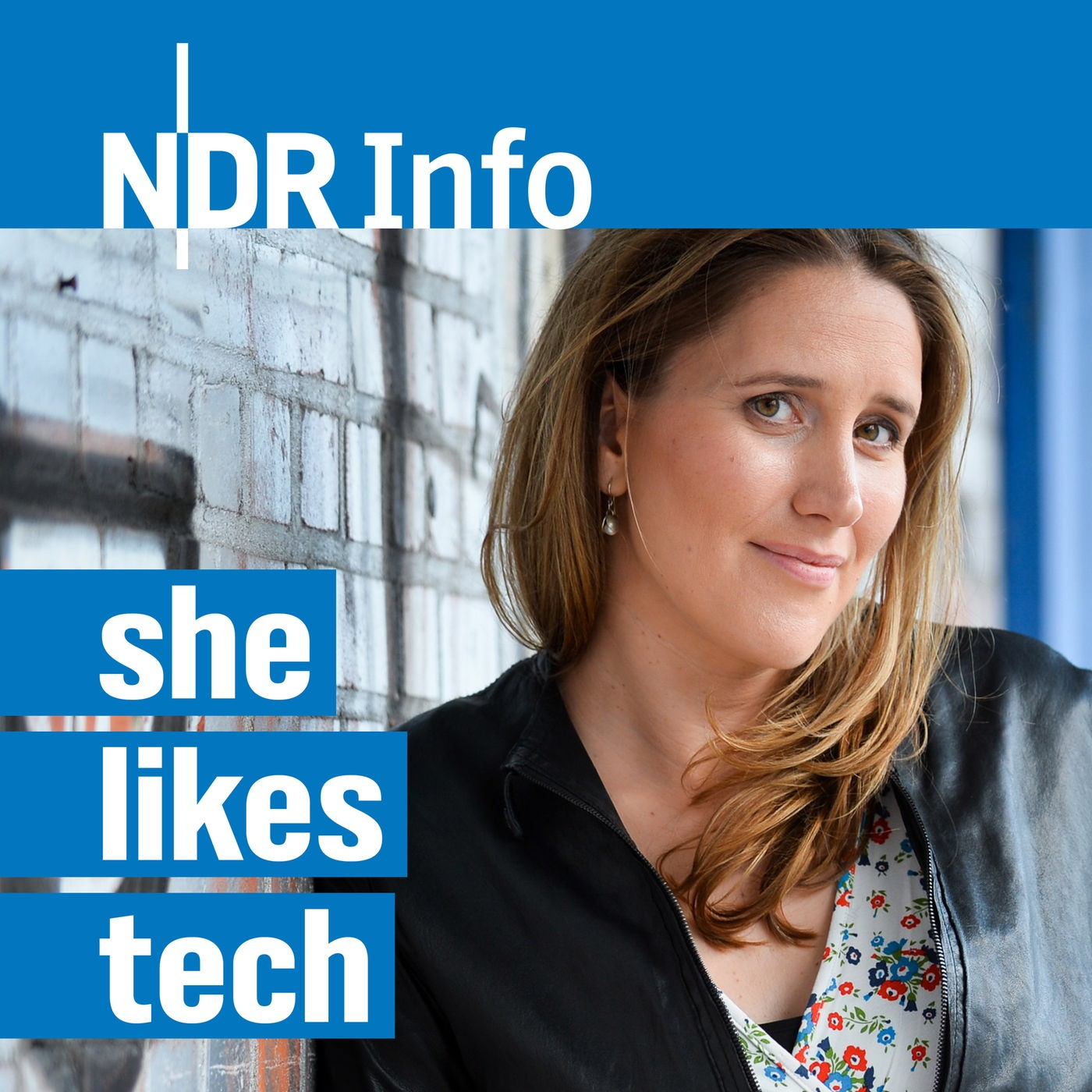 Trailer: She Likes Tech