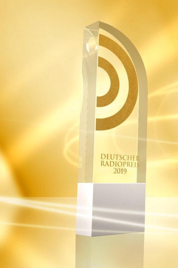 Deutscher Radiopreis 2019: Mark Forster, Lena und Nico Santos treten auf – Grimme-Jury gibt erste Nominierungen bekannt