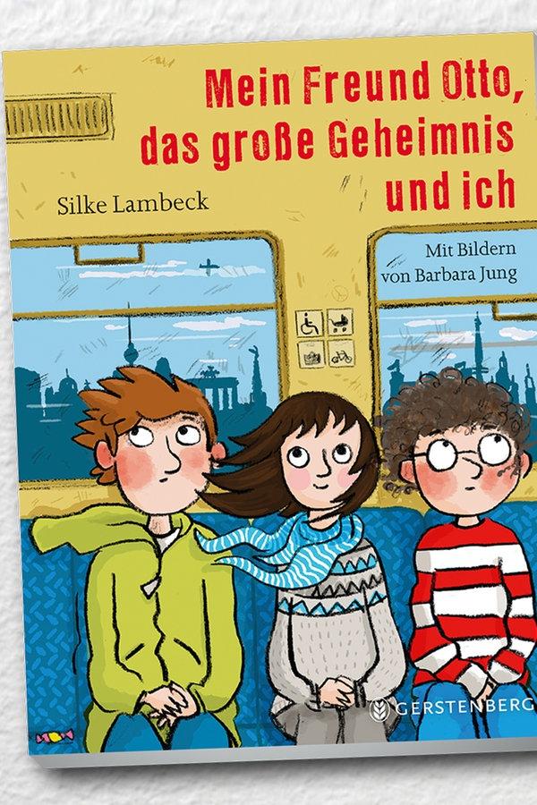 Mein Freund Otto, das große Geheimnis und ich | NDR.de