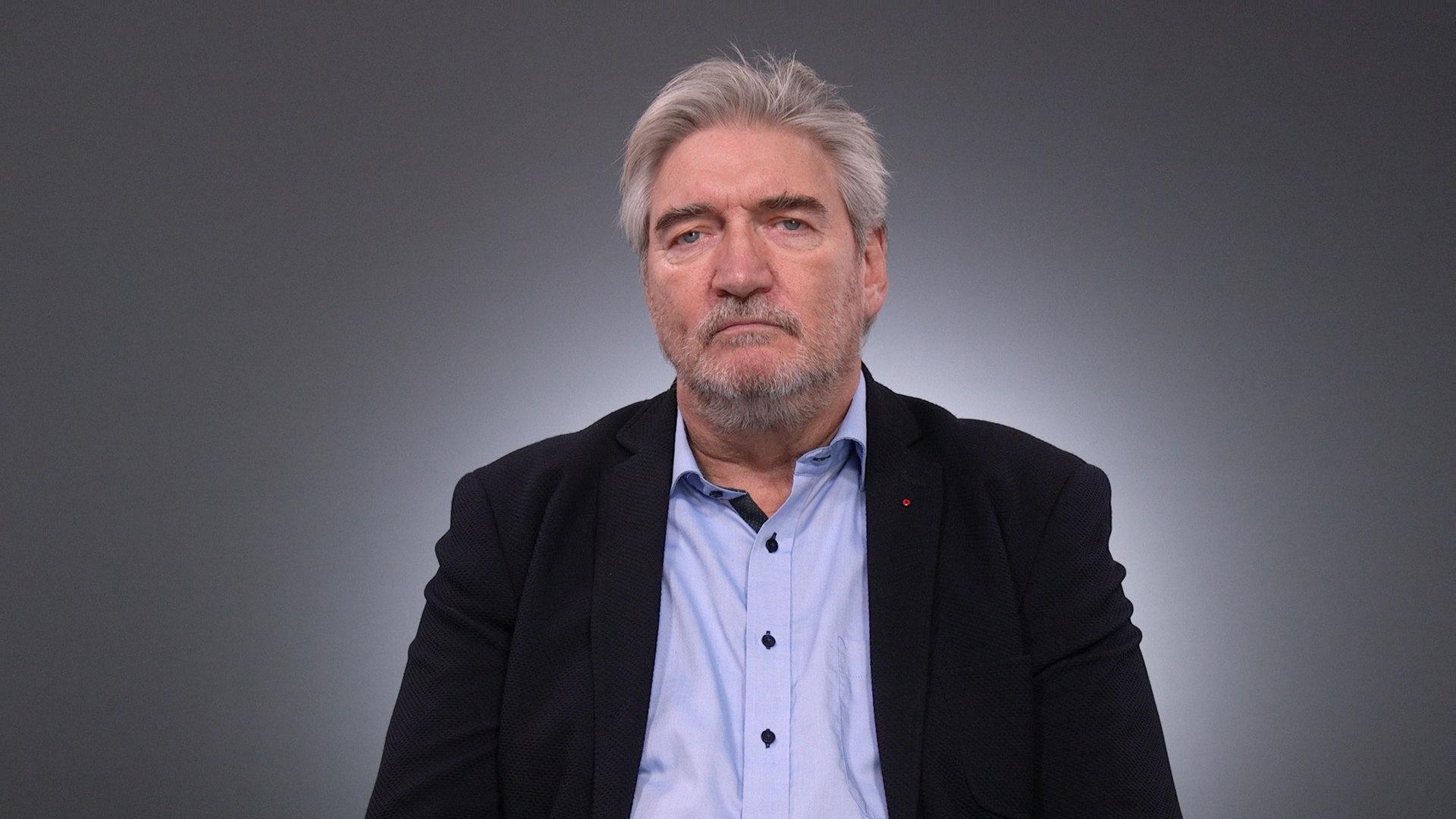 Arno Münster, SPD
