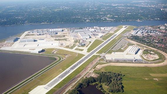 Airbus Plant Tour Toulouse