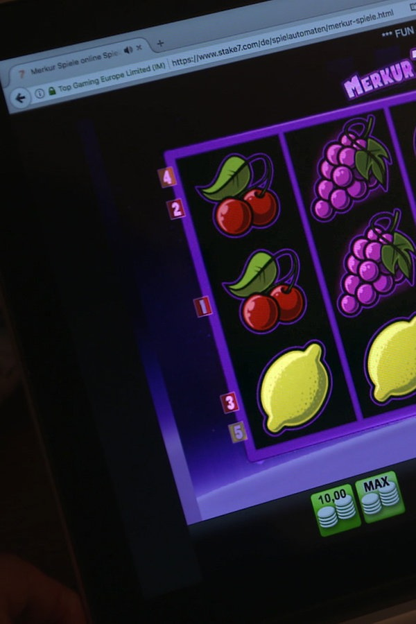 Glücksspiel Sh