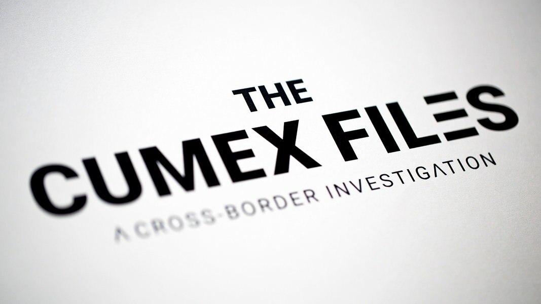 Debatte um Cum-Ex in Berlin und Brüssel | NDR.de - NDR Info
