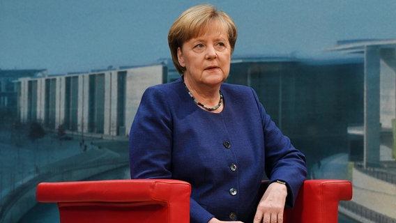 G20: Merkel stellt sich hinter Scholz