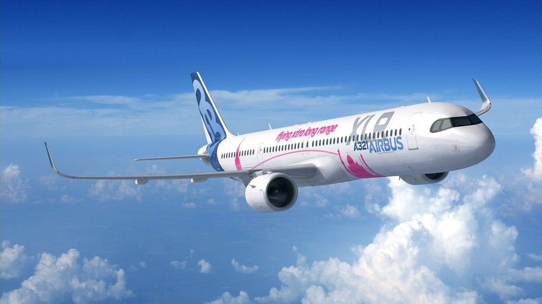 Airbus Nachrichten