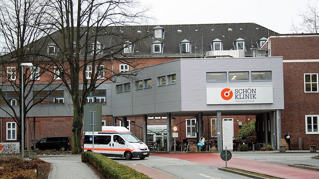 Schön-Klinik Hamburg