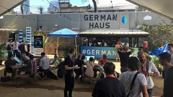 Kreativmesse Hamburg