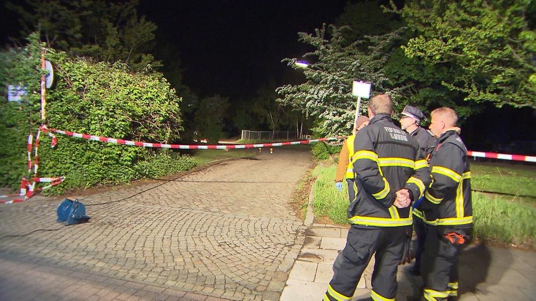 Polizei Hamburg Telefonnummer