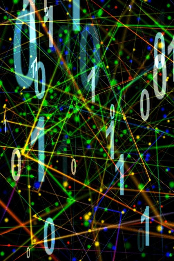 Große Konferenz zu Blockchain-Technologie