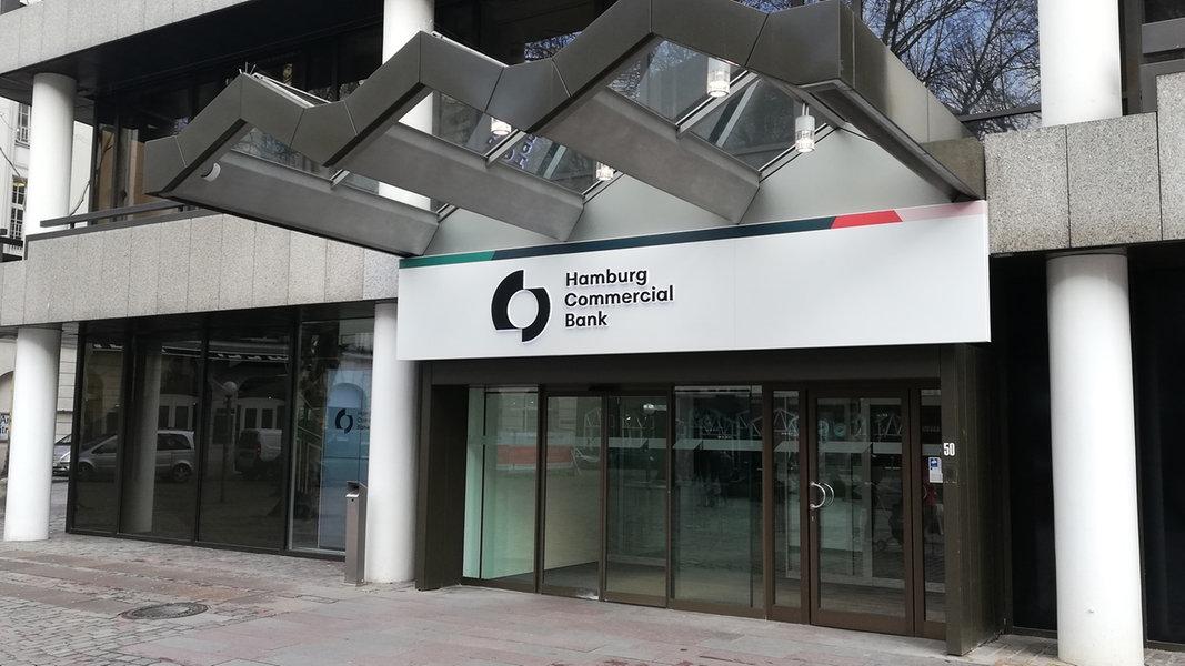 Hamburg Commercial Bank streicht 750 Stellen