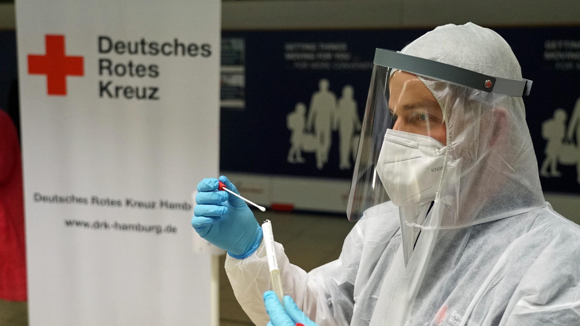 Coronavirus Blog Die Lage am Sonnabend, 20. August   NDR.de ...