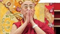 Dalai Lama © dpa