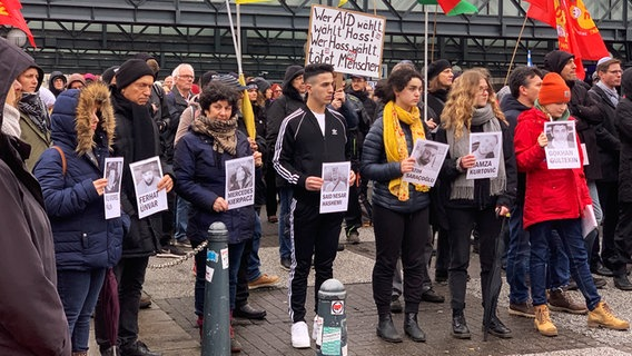 Tote durch Schüsse in Shisha-Bars in Hanau
