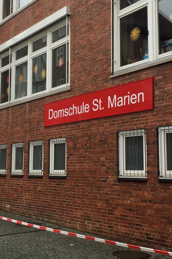 Hamburg Schulen Geschlossen