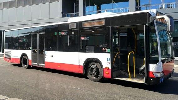 Hvv Bus 26