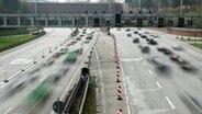 Verkehrsnachrichten Mv