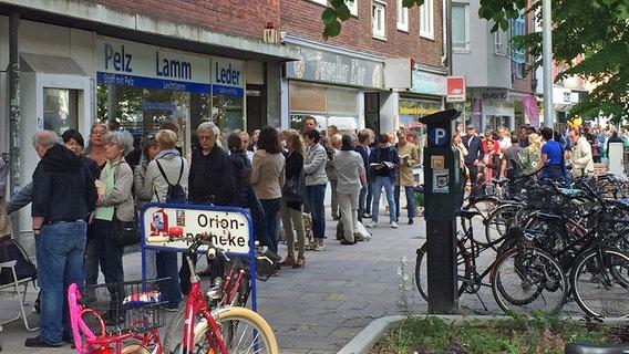 Kartenvorverkauf für Konzertsaison in der Elbphilharmonie startet