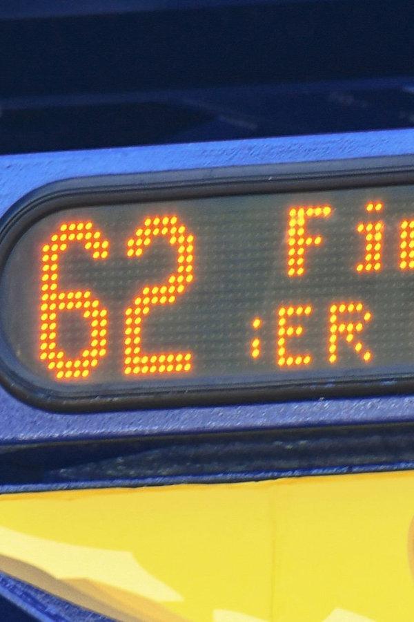 Expressfähren nach Finkenwerder geplant