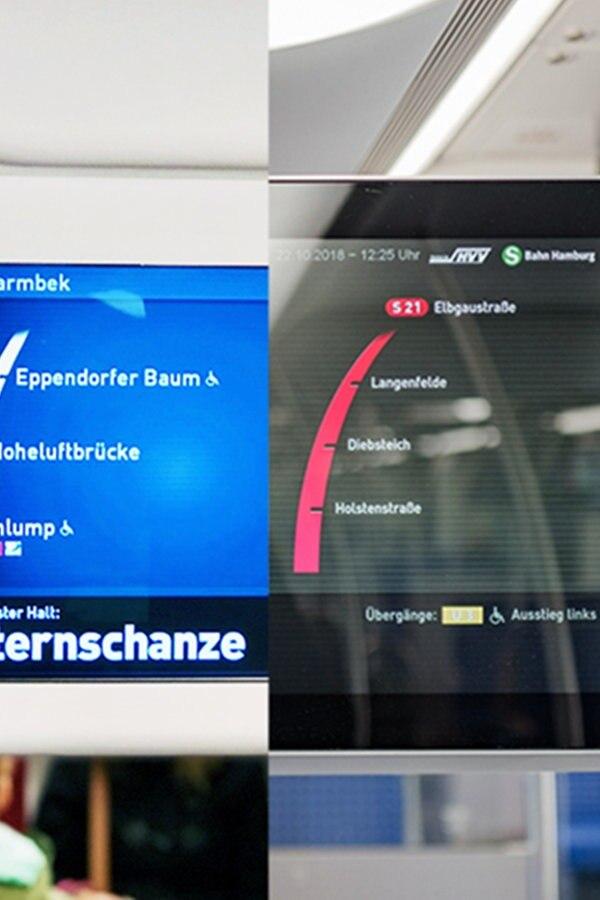 Hamburg Verkehrsmeldungen