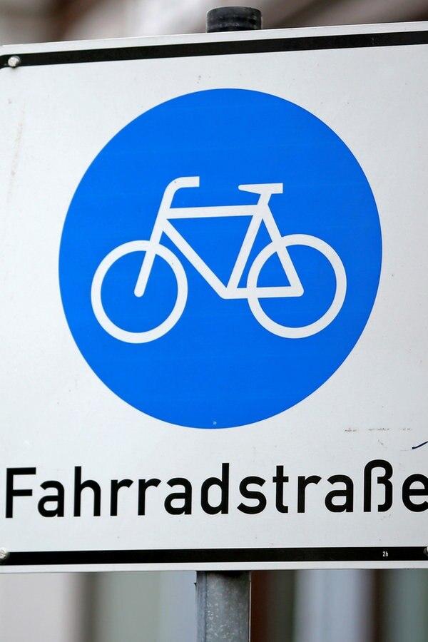 Streit um mögliche Fahrradstraße in Niendorf