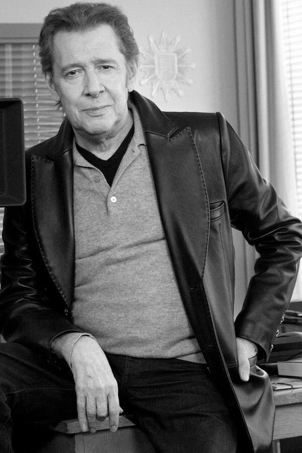 Abschied von Jan Fedder: Trauerfeier live im NDR
