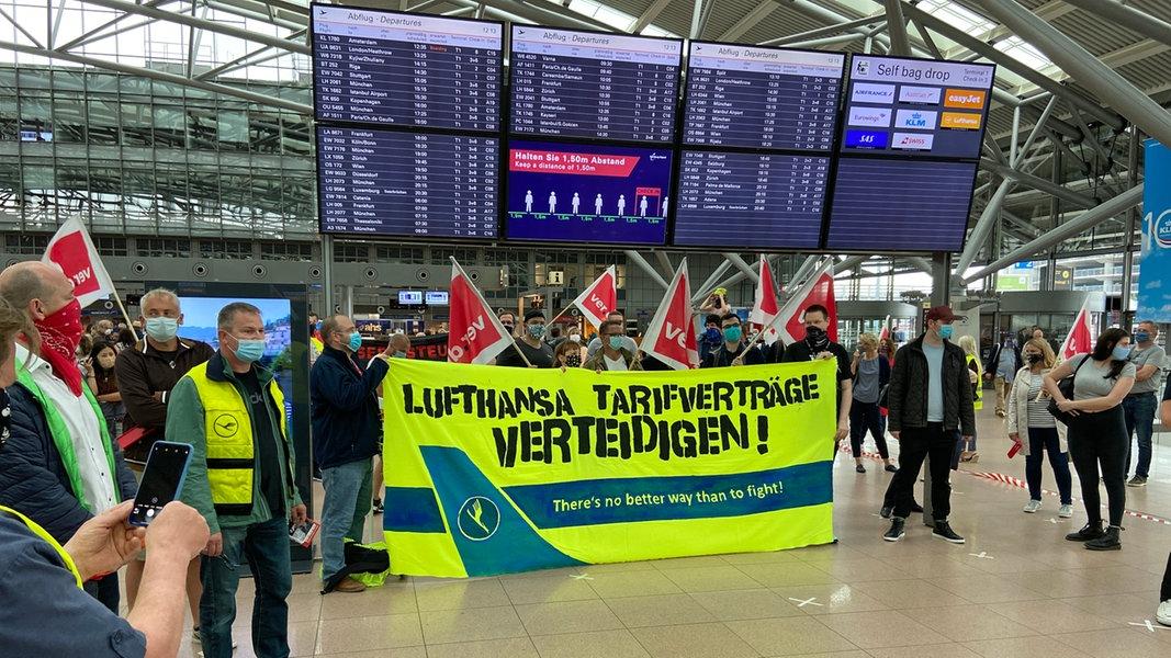 Hamburg Flughafen Nachrichten