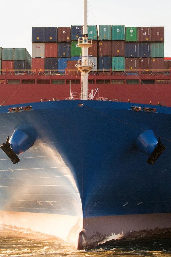 Piraterie: Reederverband fordert mehr Schutz