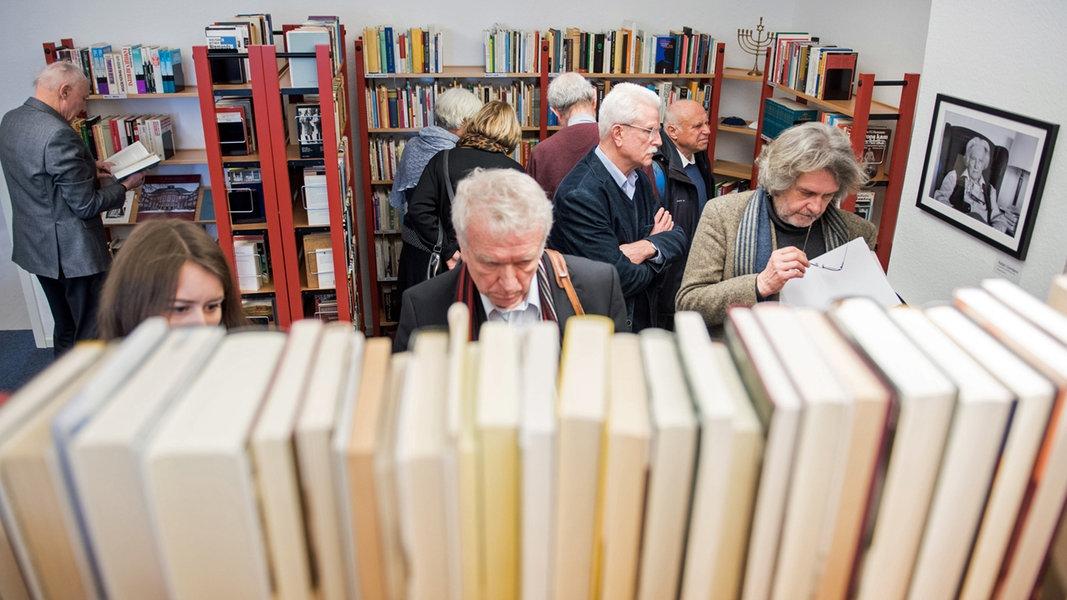 Ndr Bibliothek