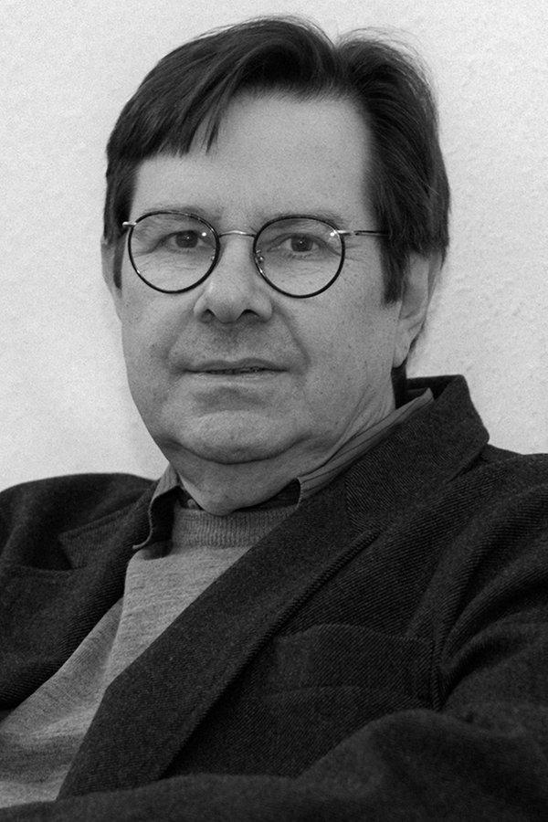 Schauspieler Gerd Baltus in Hamburg gestorben
