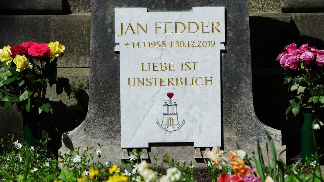 Grab Jan Fedder