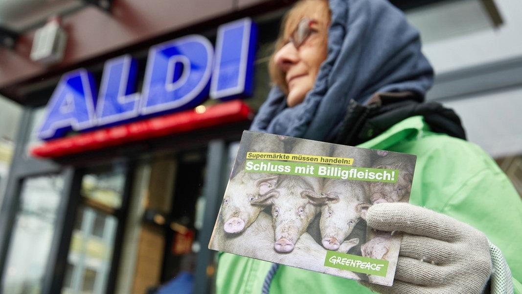 Greenpeace Nachrichten