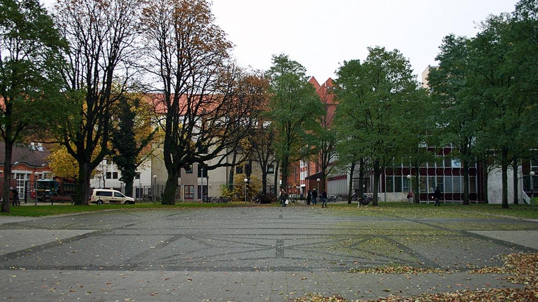 Bornplatz
