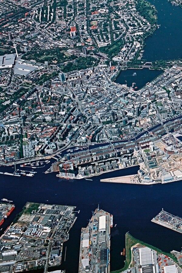 Umweltverbände wehren sich gegen Hafenumbau