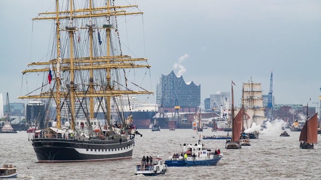 Hafengeburtstag 2021 Programm