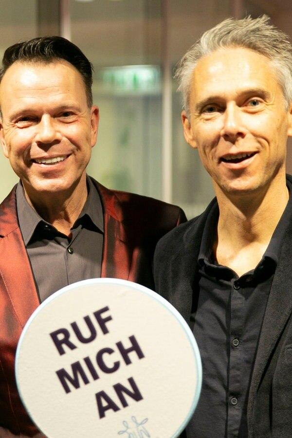 """Hand in Hand"": Der große Spendentag"