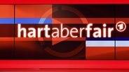 ARD-Talkshow 'hart aber fair'. © picture alliance/Geisler-Fotopress Foto: Christoph Hardt