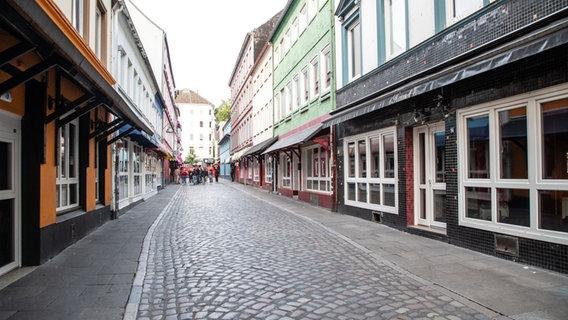 Herbertstraße hamburg preis