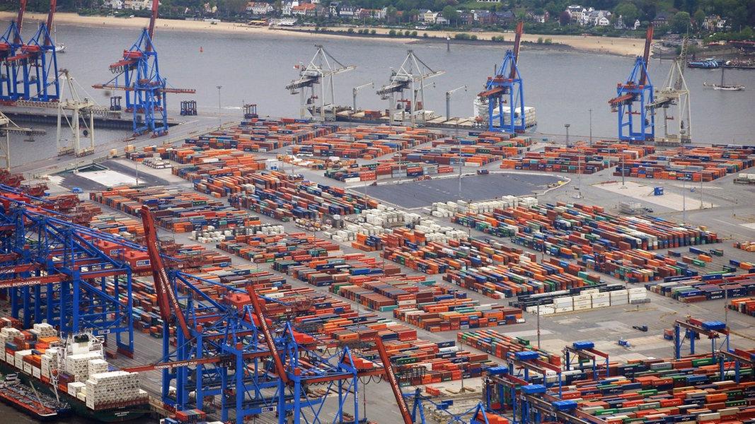 Hamburger Hafen Aktie Dividende