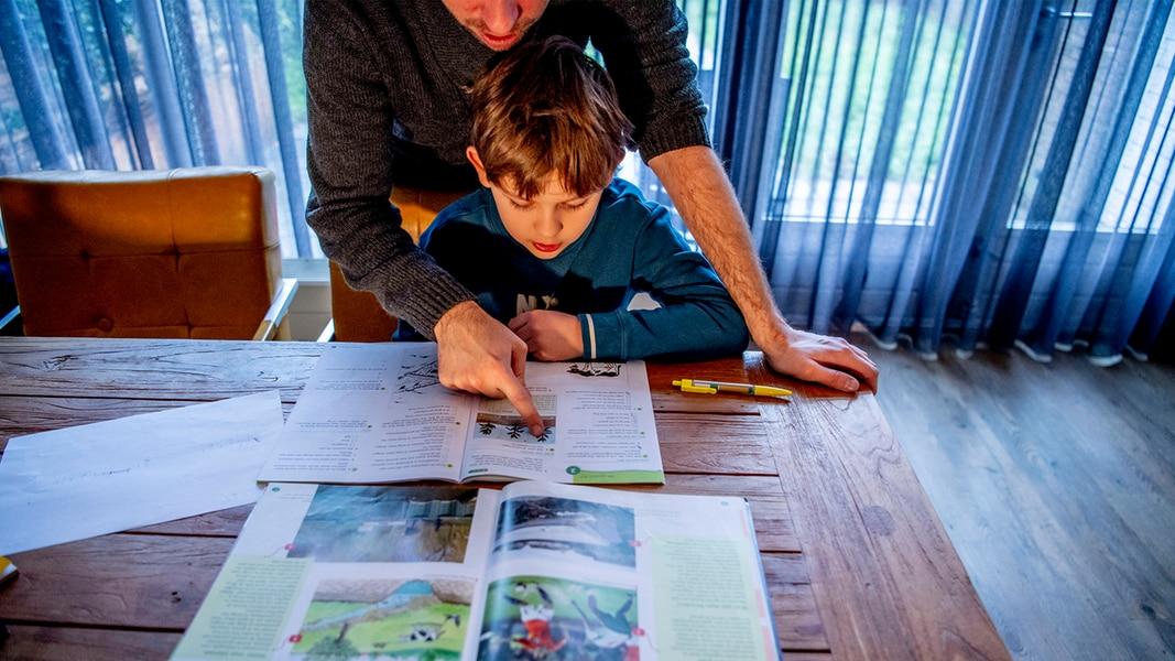Niedersachsen befreit Grundschüler von Präsenzpflicht