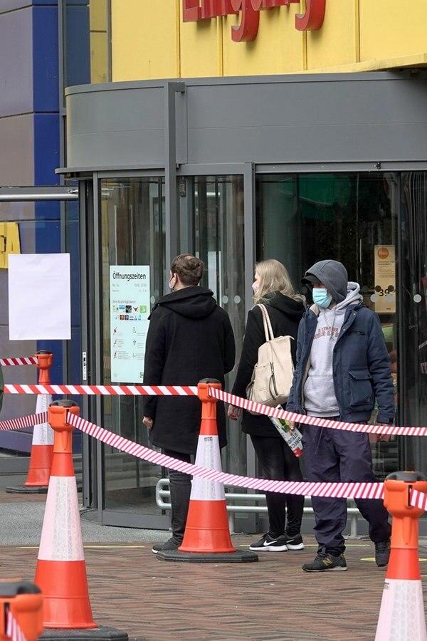 Corona Lockerungen In Hamburg