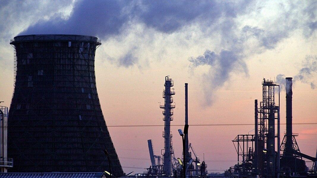BUND: Hamburg kommt Industrie zu sehr entgegen