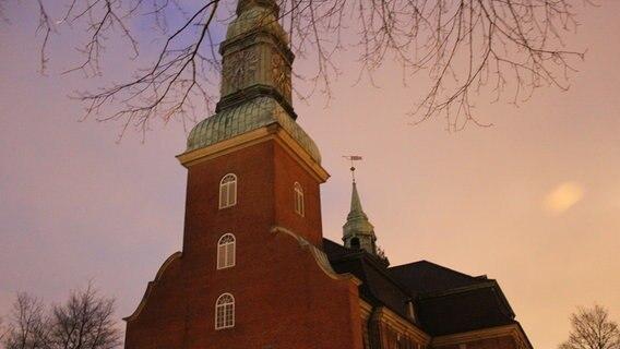 Katholische Kirche Altona