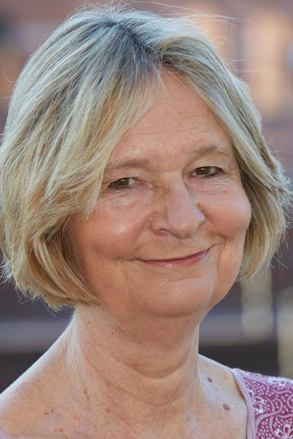Mit Kirsten Boie gegen die Lesekrise